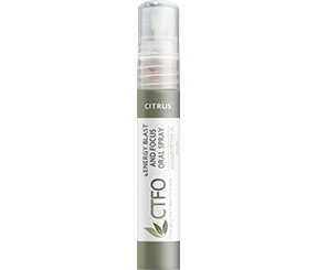 CBD Energy Blast and Focus Oral Spray - 8ml